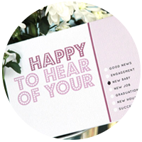 Every occasion cards