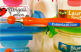 Kiddo Tags