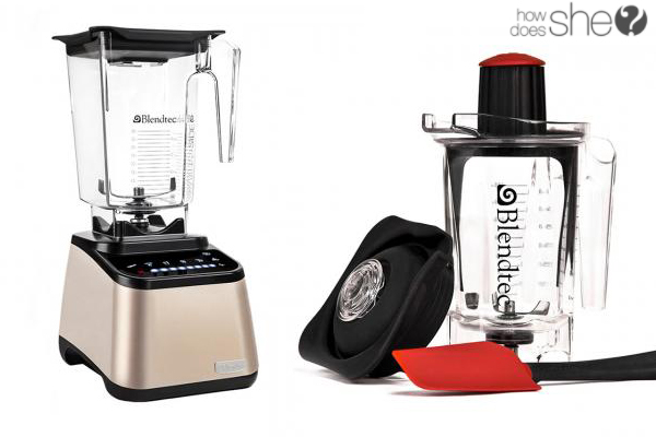 blendtec collage copy