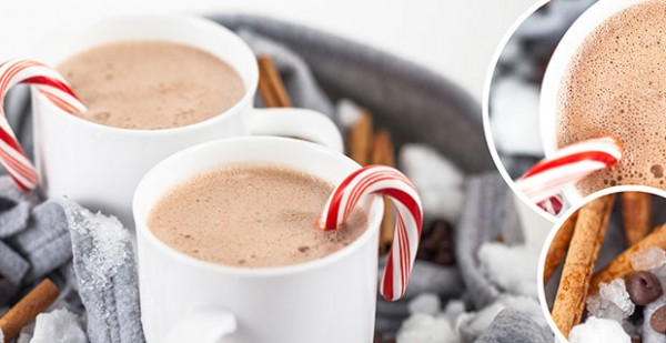 blendtec peppermint_hot_cocoa