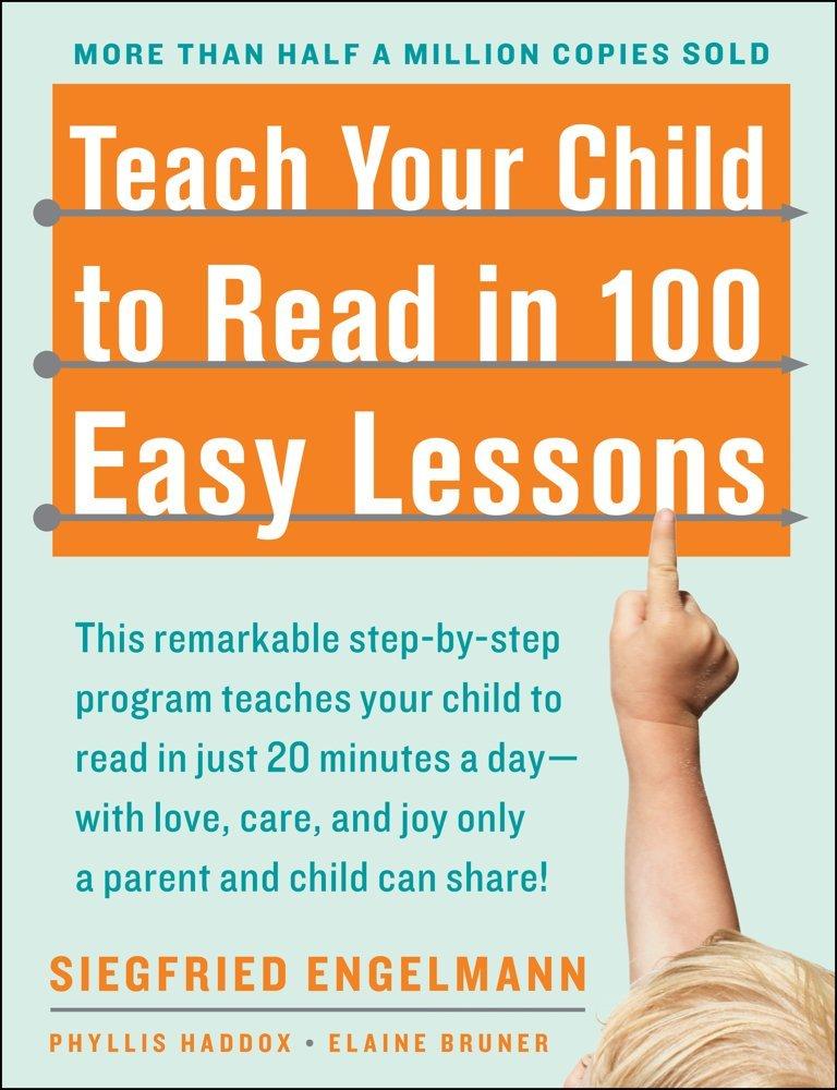 teach child 100