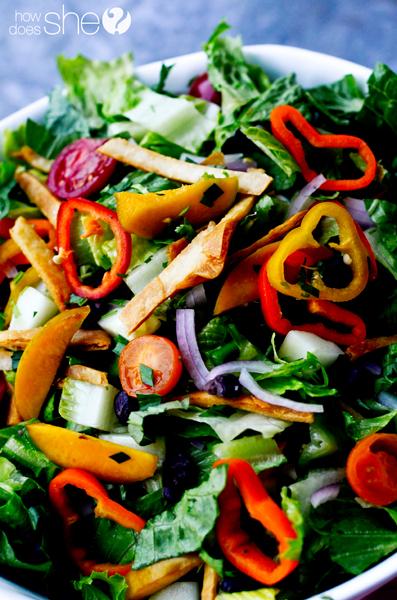 carlee southwestern summer salad (9)