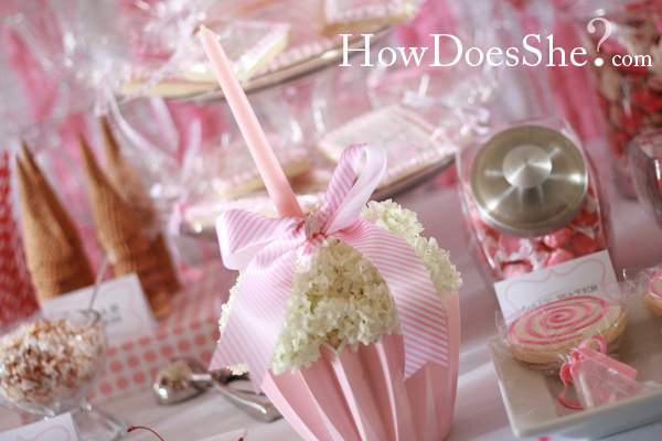 Adorable & Easy Cupcake Decor