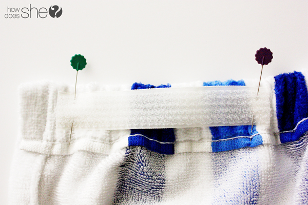 diy spa towel (12)