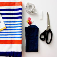 diy spa towel featured image