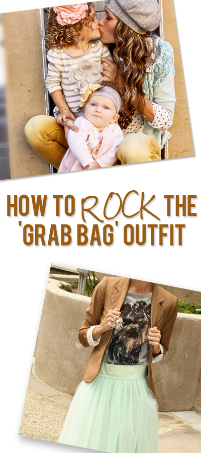 kate grab bag outfit