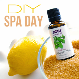 DIY Spa Day_200