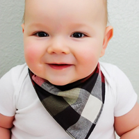 emily bandana bib featured image