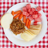 sloppy joe featured image