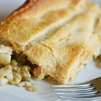 shelley chicken pot pie featured image