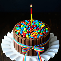 Kit-Kat-Birthday-Cake featured image