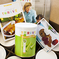 Taste of Thrive featured image