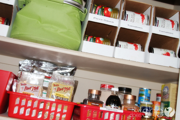 pantry can organizer 1