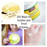 Eczema featured