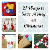 Save Money Christmas featured