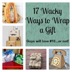 Wacky wrap featured