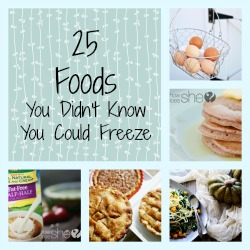 Freeze Foods featured