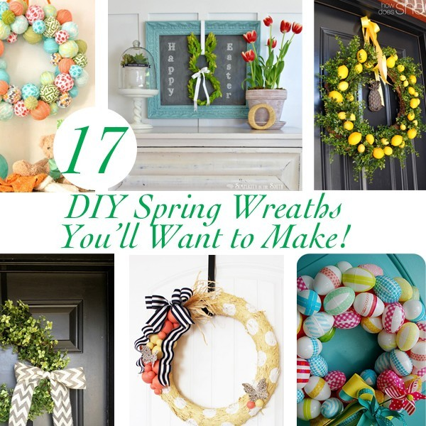 17-DIY-Spring-Wreaths-Youll-Want-to-Make-600x600