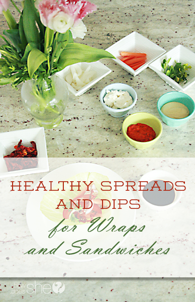 http://www.howdoesshe.com/wp-content/uploads/2015/03/Healthy-Spreads-and-Dips-for-Wraps-and-Sandwiches.jpg