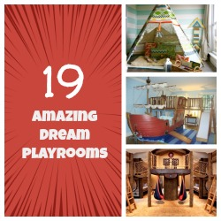 Playrooms featured