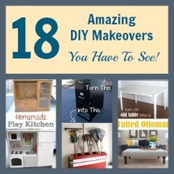 diy makeover featured Collage