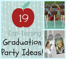 graduation party featured