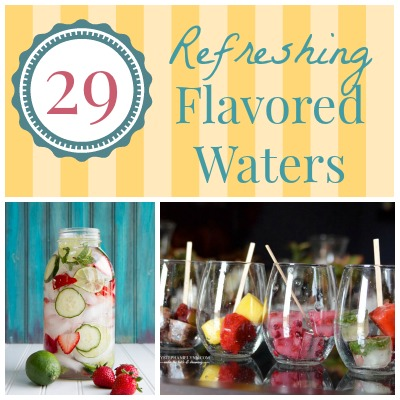 Flavored Water featured 2