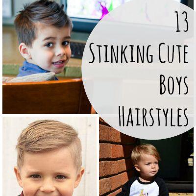 Boys Hair featured