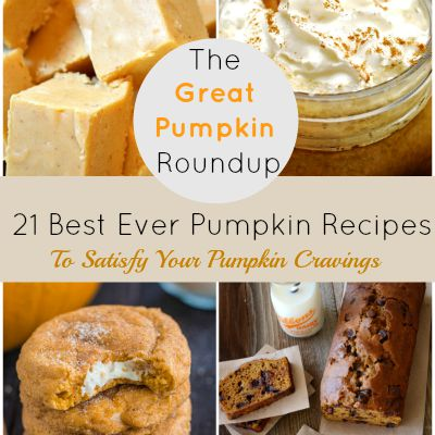 Pumpkin featured
