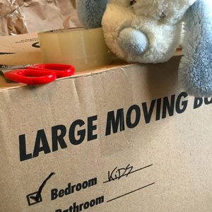 moving tips for kids