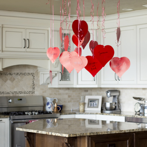 Great Heart Attack Decor for Valentine's Day! (featured)