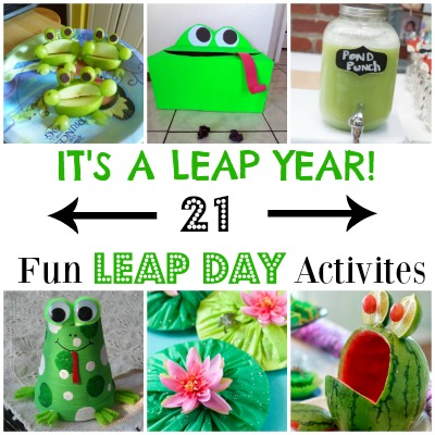 Leap Day featured