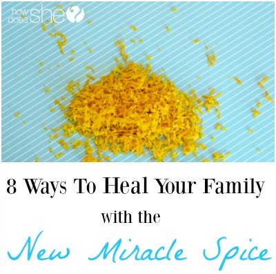 Miracle spice featured
