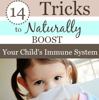 Boost immune system featured