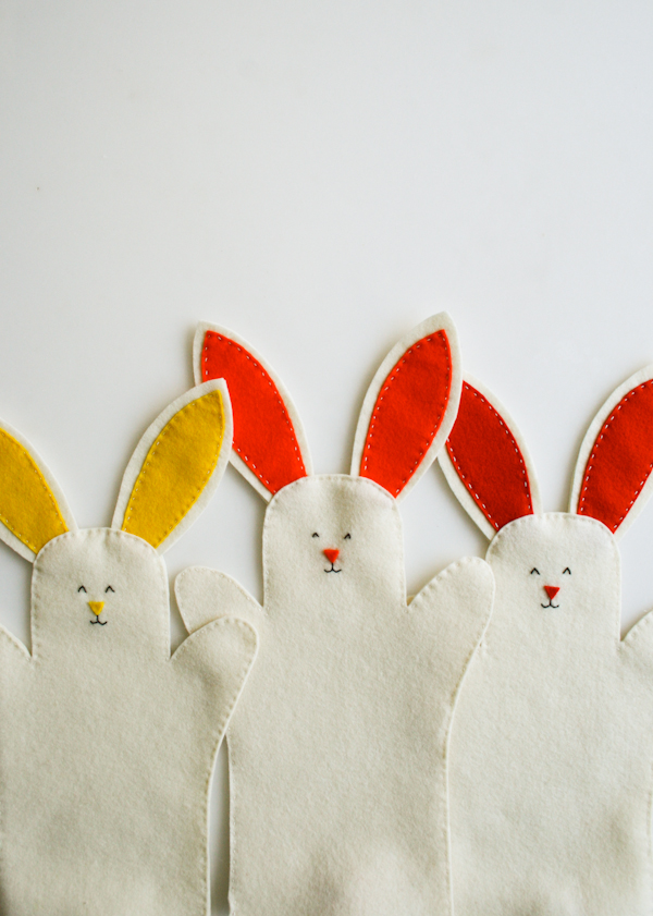 Bunny 8