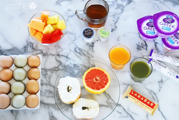 Healthy Breakfast Calendar for Busy Kids (2)