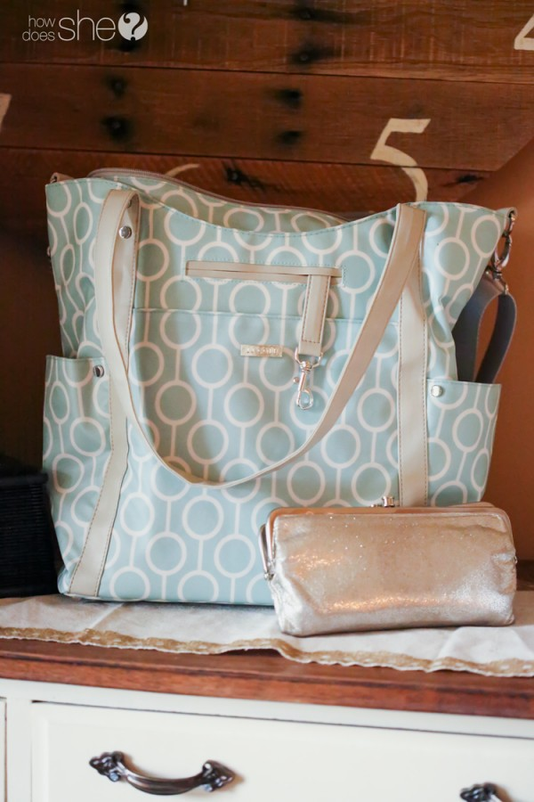 JJ Cole Diaper Bag (14)