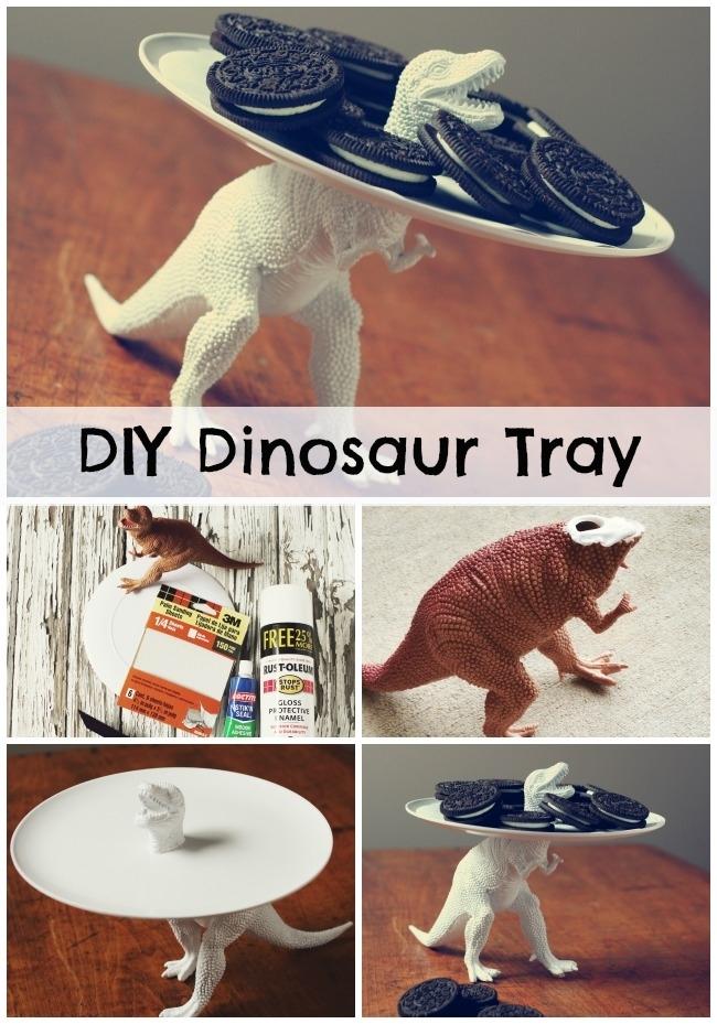 Dinosaur party 11