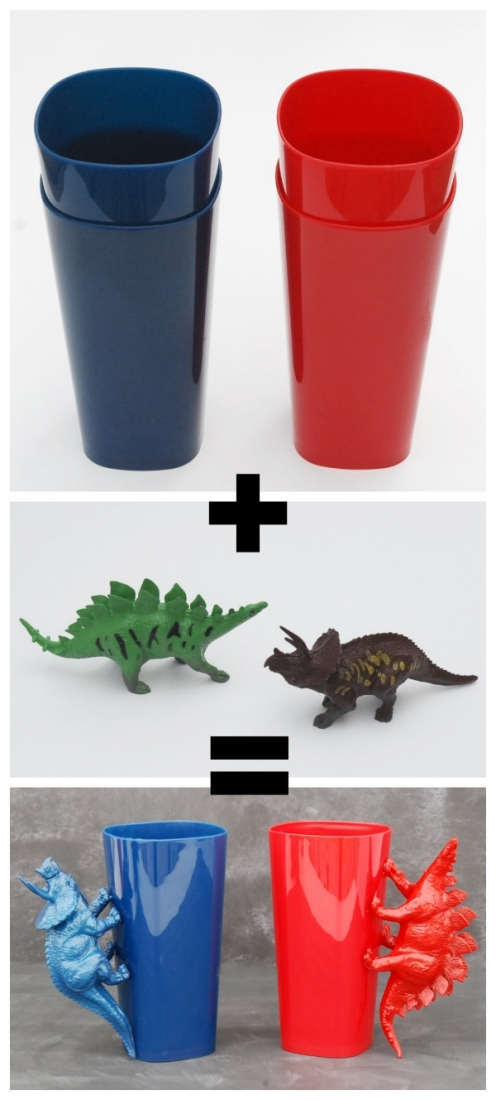 Dinosaur party 14
