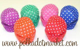PolkaDotMarket