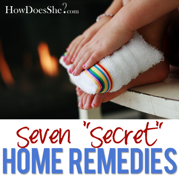 7 secret home remedies #homeredemies #naturalrededies