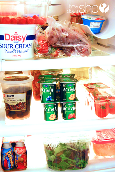 Ashley Spring Clean Your Fridge (3)