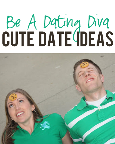 Be a dating diva