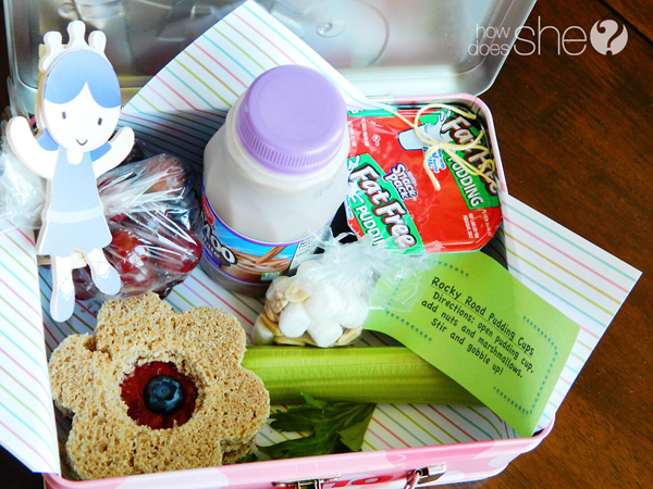 8 Cute Lunch Box Ideas