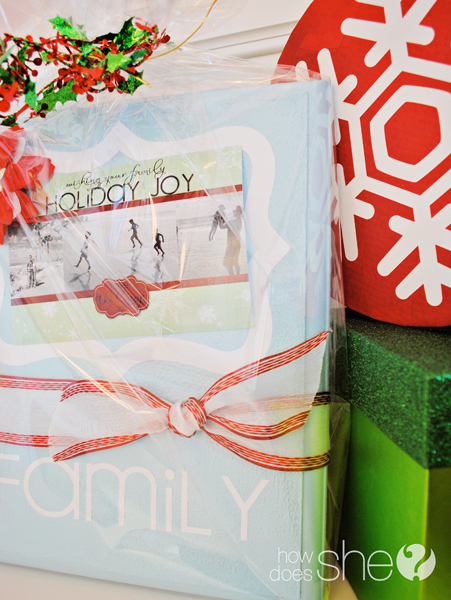 classy diy holiday gifts