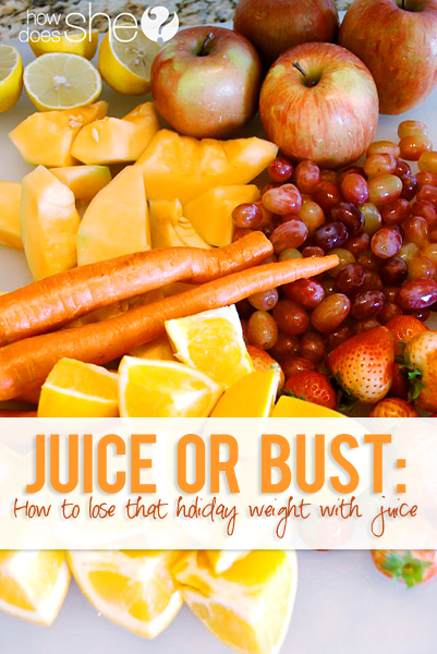 healthy juice ideas