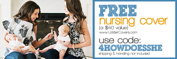 Nursing Cover banner mothers lounge