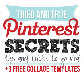 Pinterest eBook_newsletter