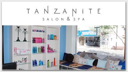 TanzaniteSalon