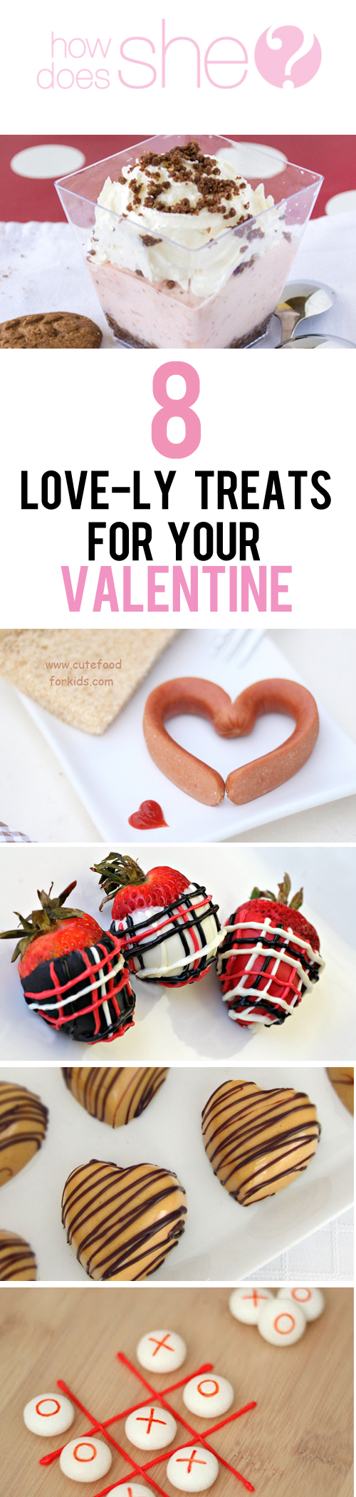 sweetheart recipes